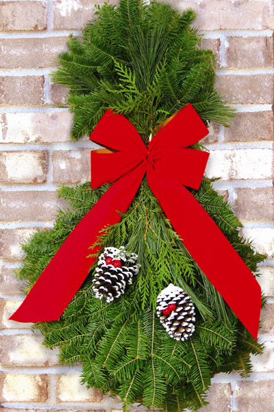 Best Christmas Fundraiser Holiday Wreaths Trees Amp Sprays