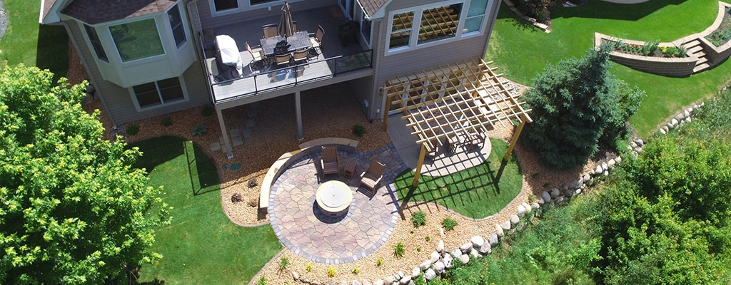 Twin Cities Landscaping Pictures Mickman Brothers