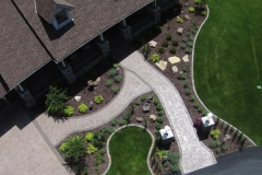 Paver Walkway: Fabulous Front Entry